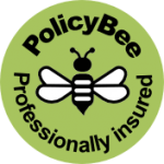 Policy Bee Button